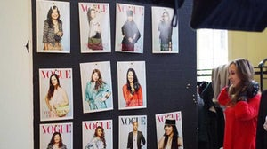 Vogue 'Cover' Shots | Source: Susana Lau, Style Bubble