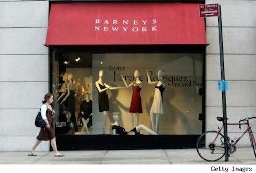 Barneys New York   Source: Ology