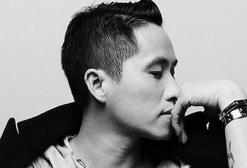 Phillip Lim by Nagi Sakai   Source: The Fashionisto