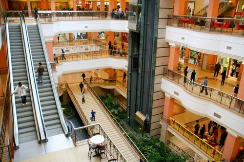 Westgate Mall, Nairobi | Source: kamalkaur.net