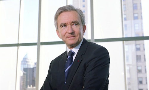master of the brand bernard arnault Bernard arnault profile and collection of news, in-depth analysis, opinion articles, photos and videos from vanity fair.