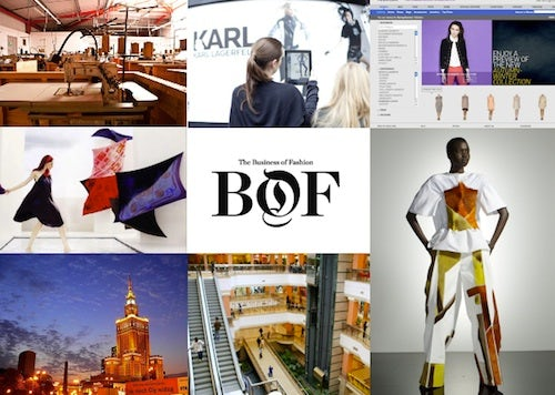 The Week in Review, May 28 - June 1, 2012