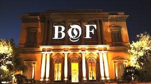 BoF Celebrates 5 Years at Polimoda, 21 June 2012, Florence | Photo: Polimoda