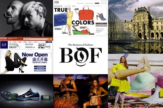 Week in Review June 11 - 15, 2012
