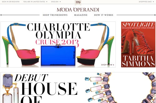 Moda Operandi Screenshot | Source: Moda Operandi