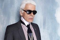 Karl Lagerfeld | Source: Trend Gruppen