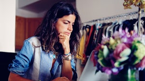 Fashion Blogger Leandra Medine | Photo: Kevin Trageser for BoF