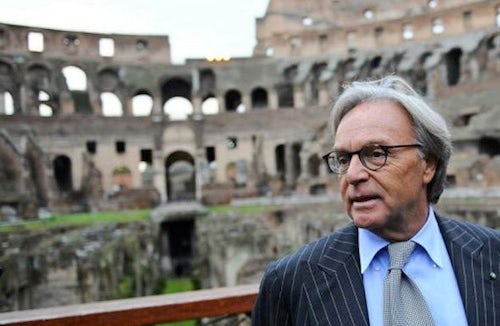 Diego Della Valle | Source: Raw Story