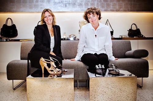 Kari Sigerson and Miranda Morrison | Source: Malibu Mag