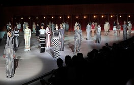 Marc Jacobs Spring/Summer 2013   Source: NY Times