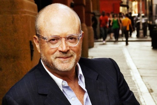 Mickey Drexler | Source: Social Barrel
