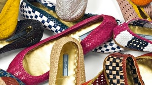 Prada Made in India collection | Source: High Snobette