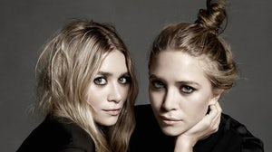 Ashley and Mary-Kate Olsen by Amy Troost | Source: WSJ Magazine