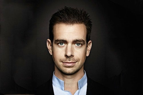 Jack Dorsey by Art Streiber | Source: Wired