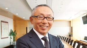 Tadashi Yanai | Source: Fast Retailing