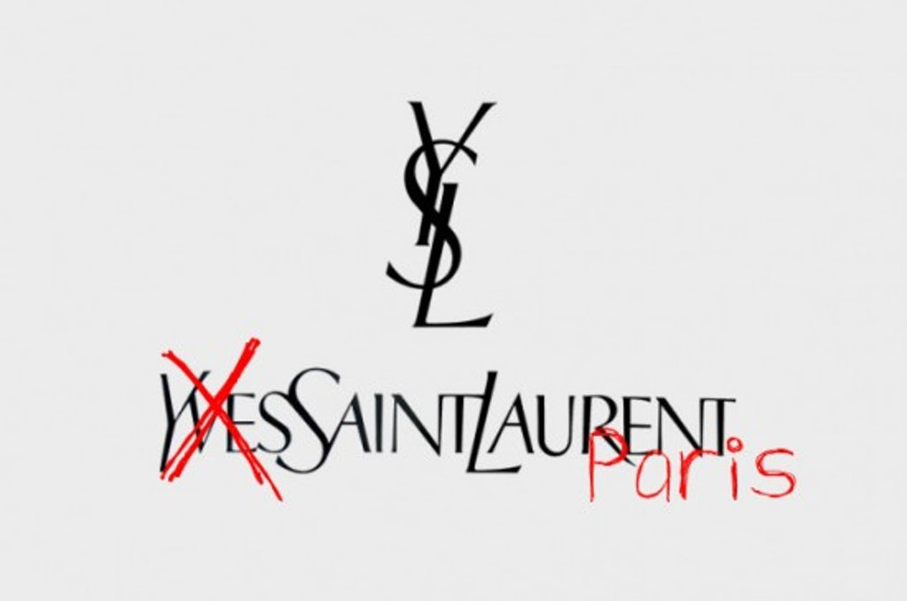A Wake Up Call For Ysl S Pr Team Opinion Bof