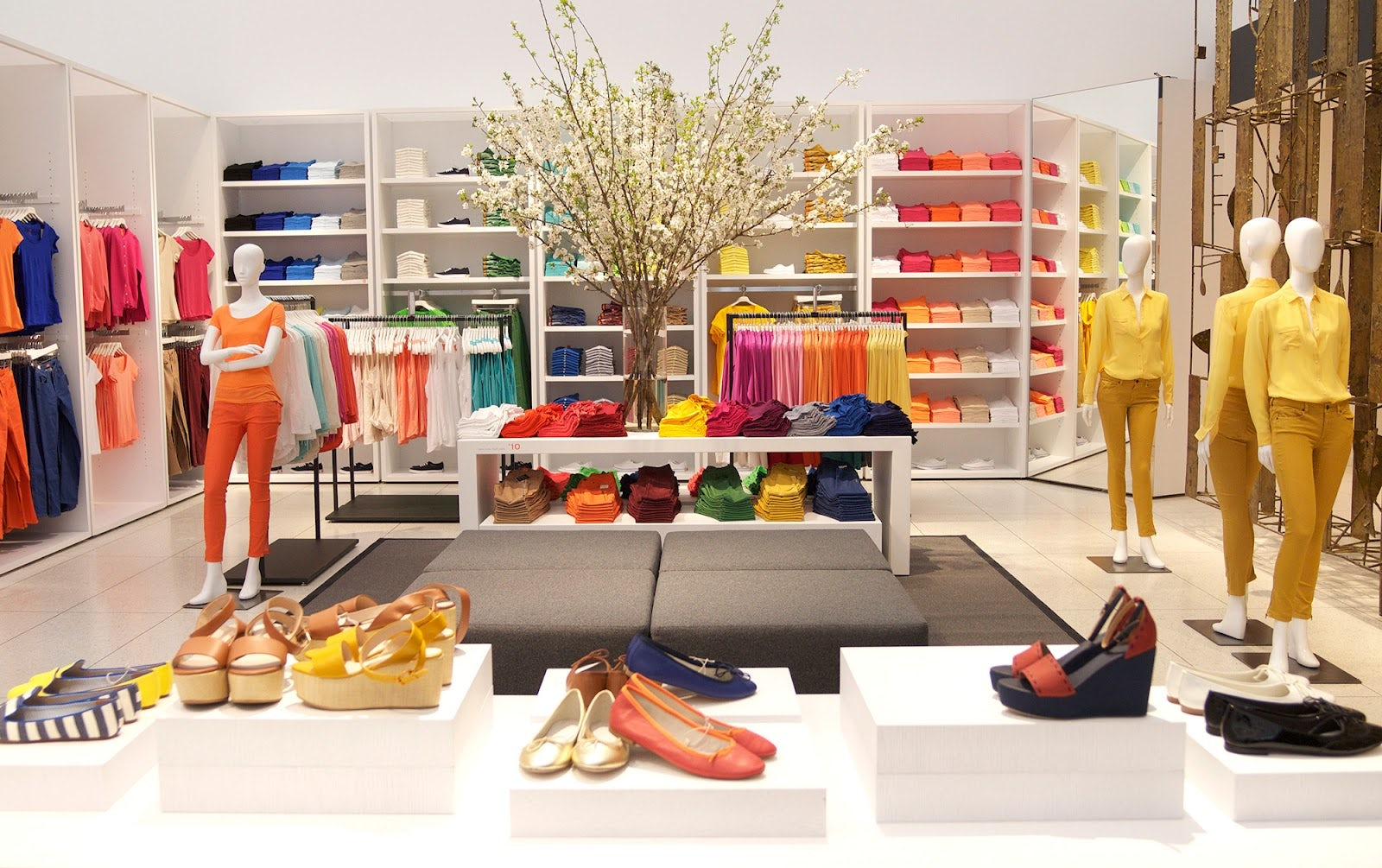 Joe Fresh Fifth Avenue Flagship | Source: Courtesy photo