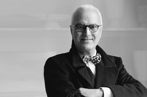 Article cover of Manolo Blahnik
