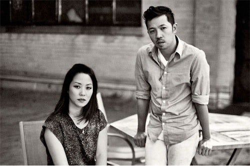 Carol Lim and Humberto Leon | Source: Asia Pacific Arts