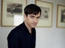 Christophe Lemaire by Patrick Swirck | Source: Hermès