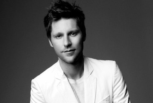 Christopher Bailey | Source: Rumi Foundation