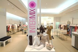 Intermix store | Source: The Real Deal