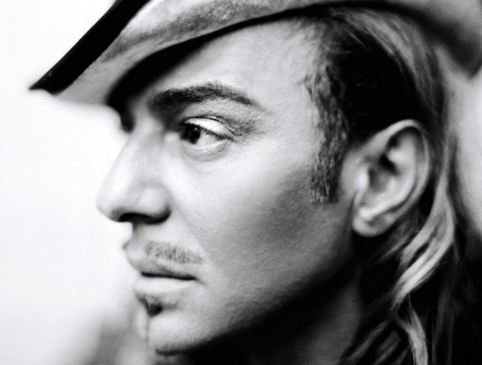 John Galliano | Source: No Cigar Magazine