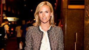 Tory Burch | Source: Maria Shriver