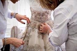 Valentino couture by Valerio Mezzanotti | Source: NY Times