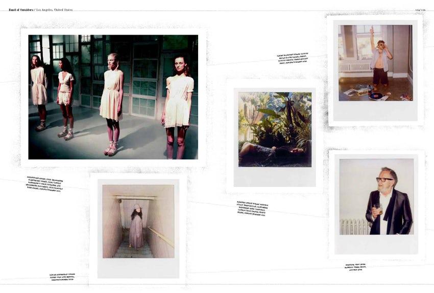 Pattern: 100 Fashion Designers, 10 Curators | Source: Phaidon