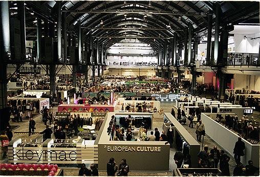 Bread & Butter Tradeshow | Source: europaregina.eu
