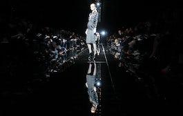 Gucci Autumn/Winter 2013 | Source: Reuters