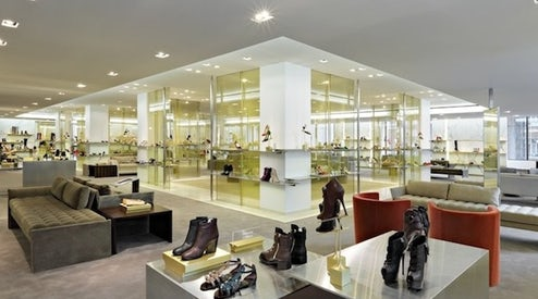 2880e16a6143 6 Designers at the Vanguard of Luxury Footwear
