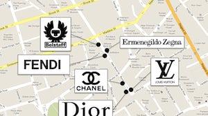 Bond Street's Coming Luxury Megastores   Source: BoF