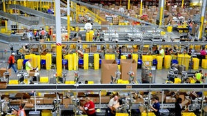 Amazon fulfillment center | Source: Nooga.com