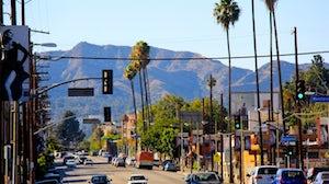 Los Angeles   Source: Shutterstock