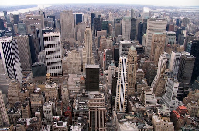 New York | Source: commons.wikimedia.org