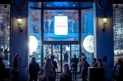 & Other Stories, Regent Street | Photo: Morgan O'Donovan