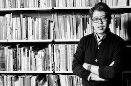 Patrick Li   Photo: Akira Yamada