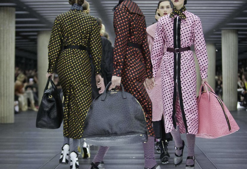 Prada Signs License Deal With Coty for Miu Miu Perfume From 2015