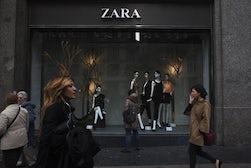 Zara store | Source: Reuters
