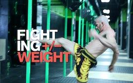 Fighting Weight on GQ TV Screenshot | Source: Associated Press
