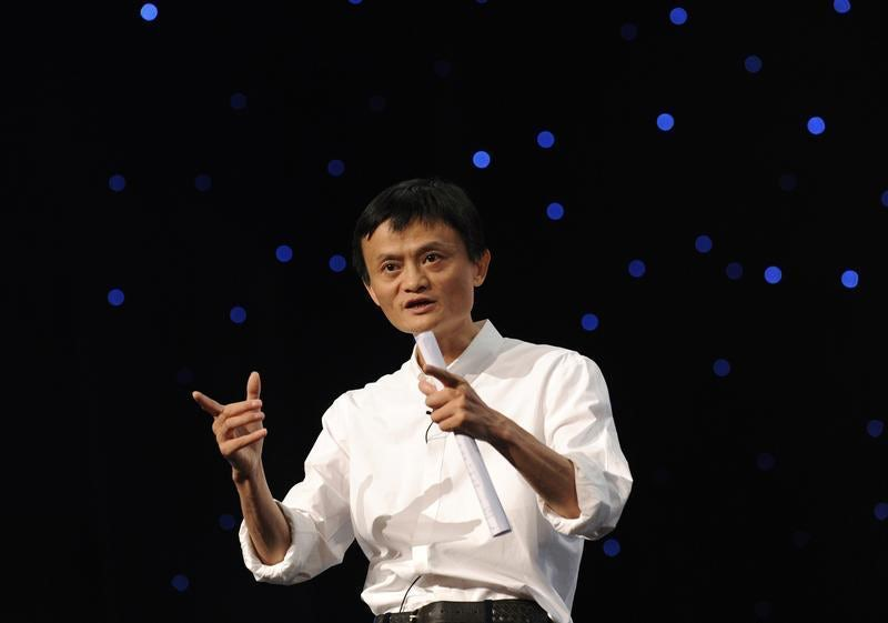 Jack Ma, Founder of Alibaba.com | Source: Reuters