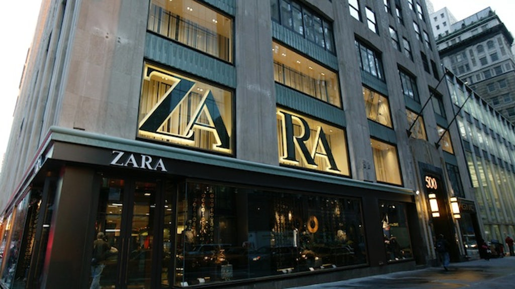 inditex international expansion Inditex, the fast-fashion retailer's parent company based in spain, recently said profits in the first quarter jumped by a whopping 28% sales were up by an impressive 14% zara's mysterious founder, amancio ortega, is now the world's second-richest man— surpassing even warren buffett the.