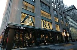 Zara Flagship in New York | Source: myretailmedia.com