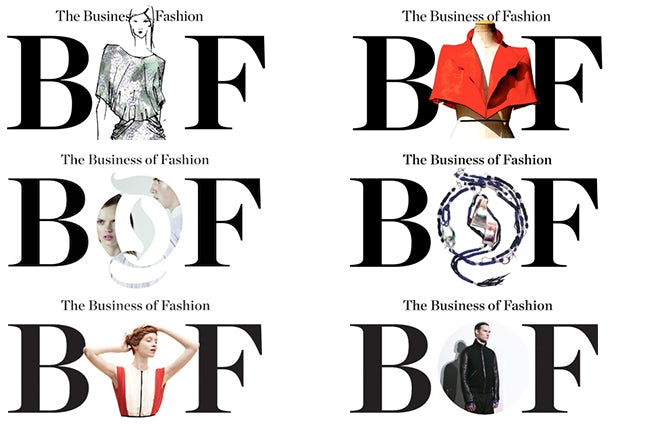 Photo Illustration: The Business of Fashion