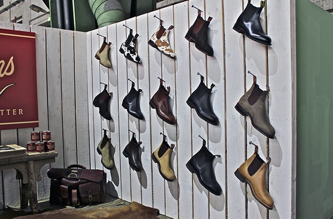 R.M. Williams Boots | Source: Denimhunters