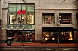 H&M Store | Source: Retail Digital