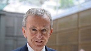 Bernard Arnault | Source: Pursuitist
