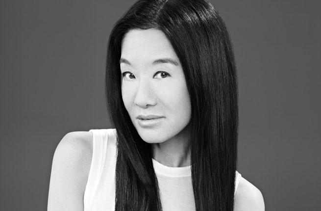 Vera Wang Says Keep Your Feet on the Ground and Don't Get Ahead of Yourself